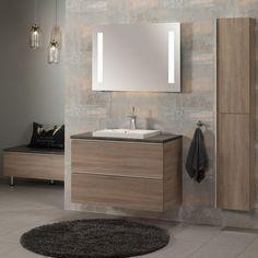 Varme & Bad mobil › m.no > Produkter Rustic Bathroom Sinks, Laundry In Bathroom, Bathtub, Vanity, Indoor, Phuket, Google, Bath, Standing Bath