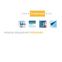 Drinking Water brochure for Minnesota Department of Health designed by The Design Company Human Services, Design Firms, Brochure Design, Drinking Water, Minnesota, Have Fun, Graphic Design, Education, Health