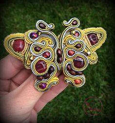 jasika / Jesenný motýlik