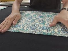 How To Wrap Clothes As Gifts - YouTube