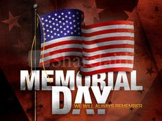 memorial day ceremony songs