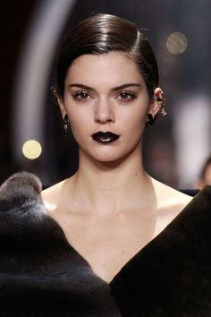 Paris Fashion Week A/W 16 Beauty Round-Up