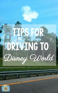Are you driving to Disney World? Wondering how to survive the trek? Read our best tips for enjoying your travels to the place where dreams come true! Disney Vacation Planning, Disney World Planning, Walt Disney World Vacations, Disneyland Trip, Vacation Ideas, Disney Travel, Disney World Tips And Tricks, Disney Tips, Road Trip Destinations