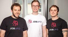 Treffen Sie #JobUFO auf der Langen Nacht der Startups in #Berlin #startupnight