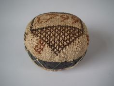 1799 Mini Sampler Pin Cushion by AB