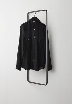 Turnaround clothes rack by Our Edition