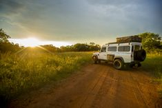 We polled our resident experts and trusted specialists for the things you'll want to have with you, whether you're staying in a luxe tented camp on the Okavango Delta in Botwsana or traversing the Sabi Sands game reserve in South Africa.