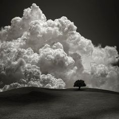 Before the storm by Carlos Gotay #cloud #inspiration