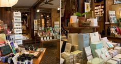 Scriptura in New Orleans for great stationary and fun paper products :: Oh, yes please can we go there!?!?