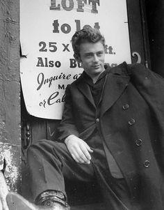 PHOTOS: James Dean and the Actors Studio   Advocate.com