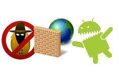 Aprenda a configurar um firewall em seu dispositivo móvel e proteja seus aplicativos contra malwares. Baixe O Firewall para Android sem acesso root aqui!