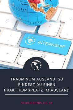 Grundsätzlich ist es einfacher für ein Auslandssemester ins Ausland zu gehen und dort zu studieren, statt ein Praktikum zu machen. Aber auf der anderen Seite ist es natürlich eine super Möglichkeit deine Karriere zu pushen. Denn mit einem Praktikum im Ausland sammelst du nicht nur Berufserfahrung, du lernst eine Sprache (besser), verbesserst deine internationale Kompetenz und deine Soft Skills und knüpfst Kontakte im Ausland - und das alles nur in ein paar Monaten!