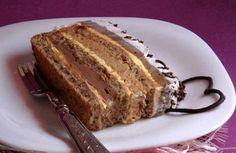 TORTA SA NAJVIŠE LAJKOVA NA FEJSU ~ Recepti za 10
