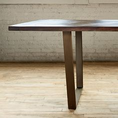 Nobelle 60 Dining Table With Hardyn Base In Aged Brass