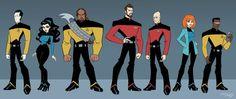 :D I'm a nerd. I accepted that a long time ago. Star Trek Wallpaper, Hd Wallpaper, Deanna Troi, Star Trek Characters, Female Characters, Star Trek Starships, Star Trek Universe, Star Trek Ships, Animated Cartoons