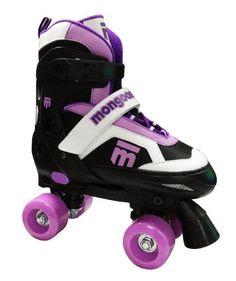 Children's Roller Skates - Mongoose Girls Quad Roller Skates * For more information, visit image link.