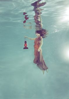 Amazing underwater photography from Mallory Morrison