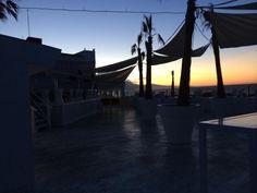 Amanece en Café del Mar TDM
