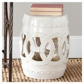Found it at Wayfair.co.uk - Double Coin Stool