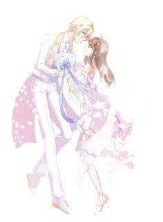 Ensemble Stars, Princess Zelda, Anime, Fictional Characters, Couples, Cartoon Movies, Anime Music, Fantasy Characters, Animation
