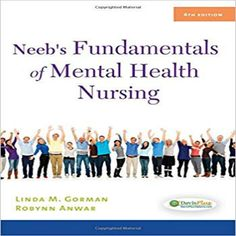 Foundations of mental health care 4th edition by morrison test bank test bank for neebs fundamentals of mental health nursing 4th edition by gorman and anwar test fandeluxe Images