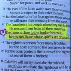 So true, God was with me every step of the way with my breakup and helped me become a stronger person <3
