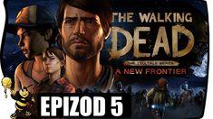 THE WALKING DEAD A NEW FRONTIER Po Polsku SEZON 3 EPIZOD 5 #games