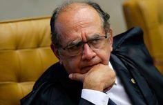 Na sexta-feira, Mendes decidiu suspender a posse do ex-presidente Luiz Inácio Lula da Silva no cargo de ministro-chefe da Casa Civil.