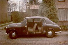 Lancia Appia Berlina Serie 1 1953