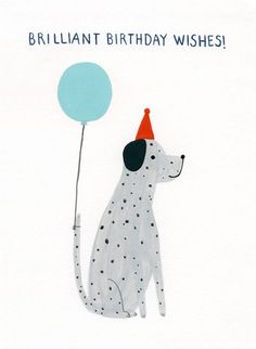 Roger la Borde, stylish cards, social stationery and gifts by Roger La Borde, Petit La Borde, First Press and our network of popular artists. Showing 'Chicago School Petite Card' This Petite Card is from our Chicago School range designed by Kate Pugsley. Happy Birthday Art, Happy Birthday Messages, Happy Birthday Greetings, Dog Birthday, Birthday Wishes, Birthday Cards, Birthday Pictures, Birthday Images, Dog Illustration