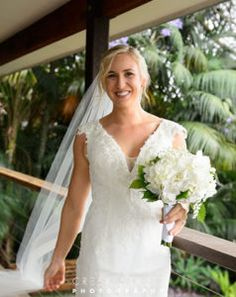 Congratulations to real life bride Gabby, by Peter Trends Bridal