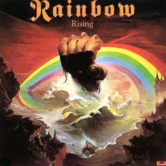 Rainbow Rising – Knick Knack Records