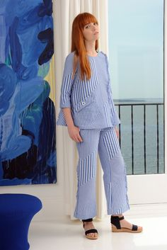 Lisa Perry Resort 2016 - Collection - Gallery - Style.com