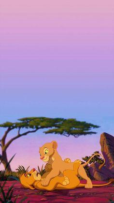 The Lion King wallpaper O rei leão - Carla - #Carla #King #leão #Lion #rei #wallpaper