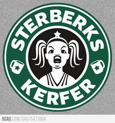 Sterberks Kerfer