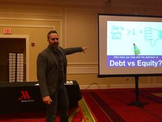 Fantastic learning experience with Paul Rossano.Priceless info about Maryland Real Estate , Baltimore Real Estate , Virginia Real Estate ,Washington DC Real Estate!