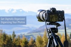 Get Digitally Organized: Organizing Your Photos :  In this second post in our Getting Digitally Organized series I take a look at 4 great software applications that help you import your photos from your digital camera and the various ways they can manage them on your PC. :  https://www.flippingheck.com/get-digitally-organized-organizing-your-photos