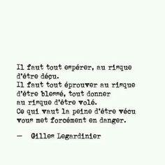 Gilles Legardinier                                                                                                                                                                                 Plus