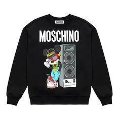 This year's designer collaboration with MOSCHINO features bold streetwear-inspired clothing and accessories for women and men, under the creative direction Moschino, Vogue Paris, H&m Collaboration, Kids Fashion, Autumn Fashion, Italian Fashion, Street Wear, Shopping, Collection