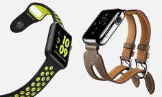 Apple Watch Series 2: i tuoi prossimi oggetti del desiderio sono firmati Hermès…