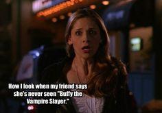 Best Buffy the Vampire Slayer memes, via Paste Magazine