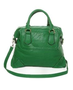 9407284c7f75 25 Best Bright Green Handbags images | Green clutch bags, Green ...