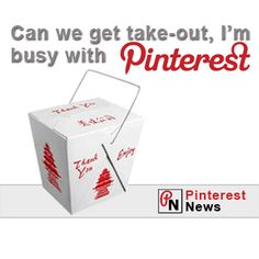 I'd rather have Pinterest News that take out #pinterest #socialmedia #pinterestnews #newspinterest