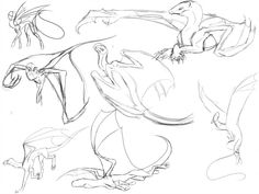 Dragon Drawing Sketch Pose - Free Dragon Poses Bases By Shadow Crystol Dragon Poses Dragon Dynamic Pose Practice By Dragonoficeandfire On Deviantart Fishing Dragon Sketches Javier. Drawing Reference Poses, Drawing Poses, Drawing Sketches, Drawing Ideas, Animal Sketches, Animal Drawings, Dragon Base, Dragon Anatomy, Sketch Poses