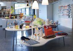 Louisiana Shop. Photo: Lars Ranek. #design