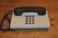 1980 Danish Telephone.