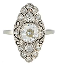 Mary Titchener Antique Jewellery – South Yarra – Melbourne