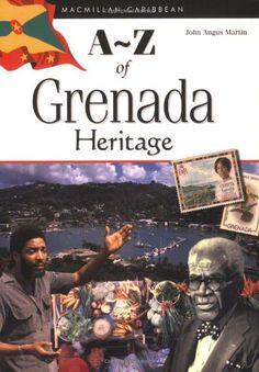 Welcome to Grenada Explorer