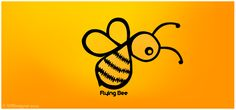 flying bee by ~ToxDesign on deviantART