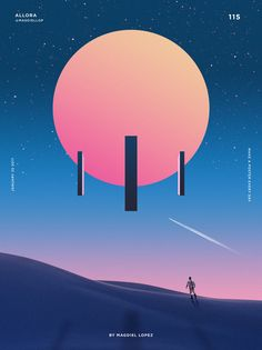 A poster every day Vol.2 on Behance